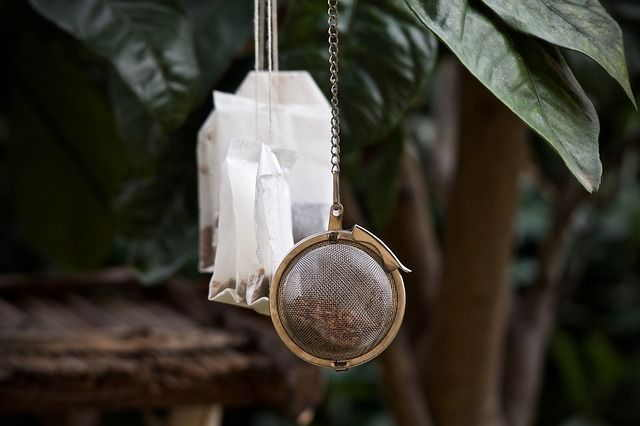 How to Use Tea Bags in the Garden
